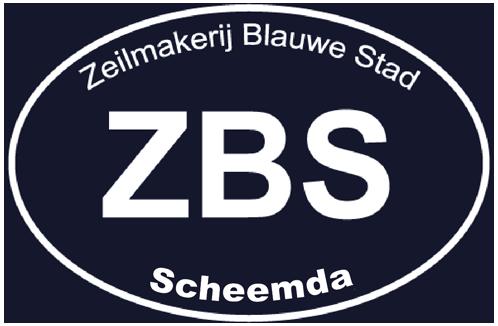 Zeilmakerij Blauwe Stad Scheemda